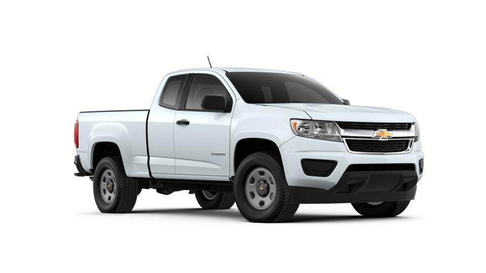 2018 Chevrolet Colorado Vehicle Photo in Hamden, CT 06517