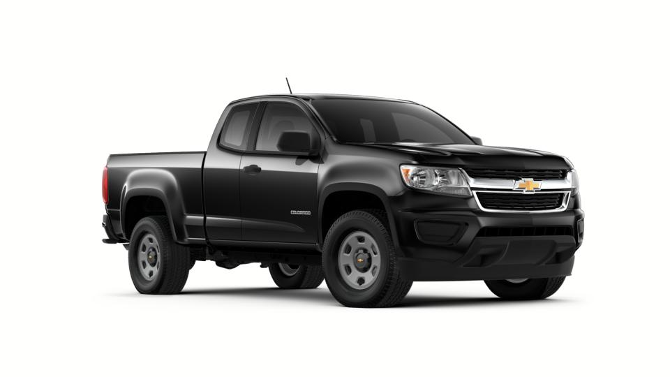 2018 Chevrolet Colorado Vehicle Photo in Van Nuys, CA 91401