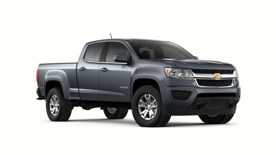 2018 Chevrolet Colorado Vehicle Photo in Hyde Park, VT 05655