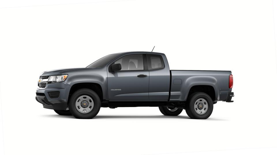 new 2018 chevrolet colorado mechanicsburg chevrolet. Black Bedroom Furniture Sets. Home Design Ideas