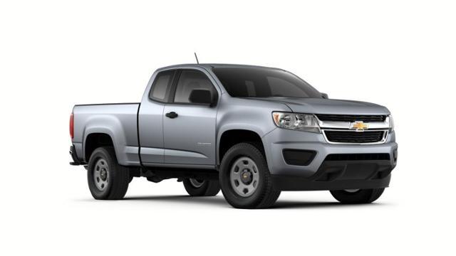 2018 Chevrolet Colorado Vehicle Photo In Elkton, MD 21921