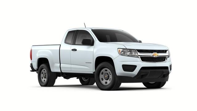 2018 Chevrolet Colorado Vehicle Photo In Marietta Ga 30080