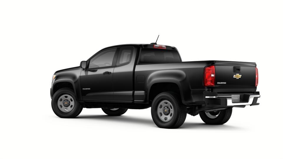 san bernardino black 2018 chevrolet colorado new truck for sale j5300. Black Bedroom Furniture Sets. Home Design Ideas