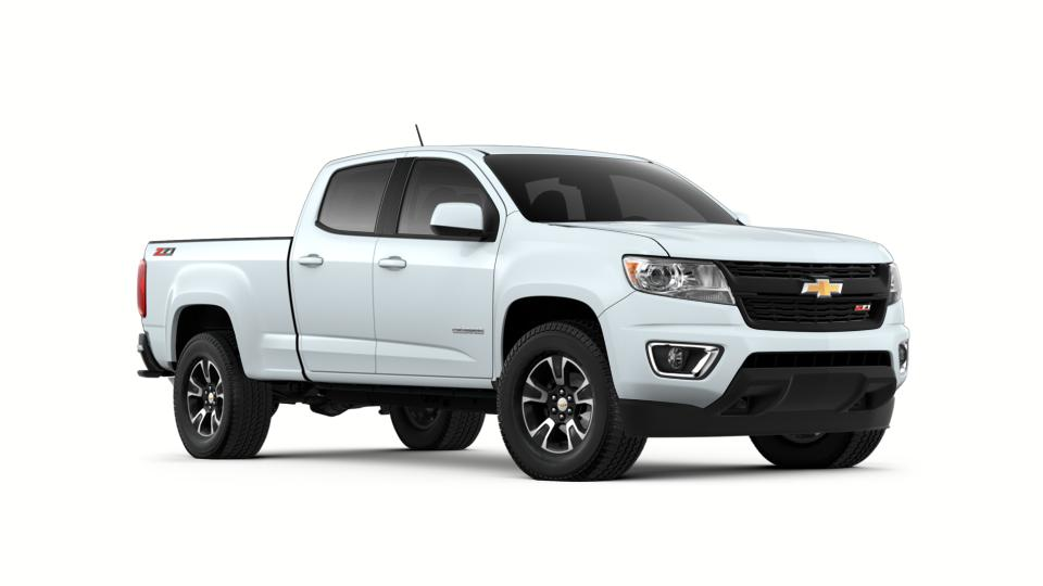 2018 Chevrolet Colorado Vehicle Photo in Sioux City, IA 51101