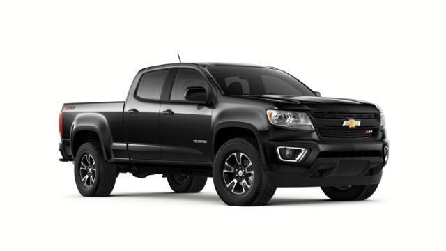 2018 Chevrolet Colorado For Sale At Revolution Chevrolet
