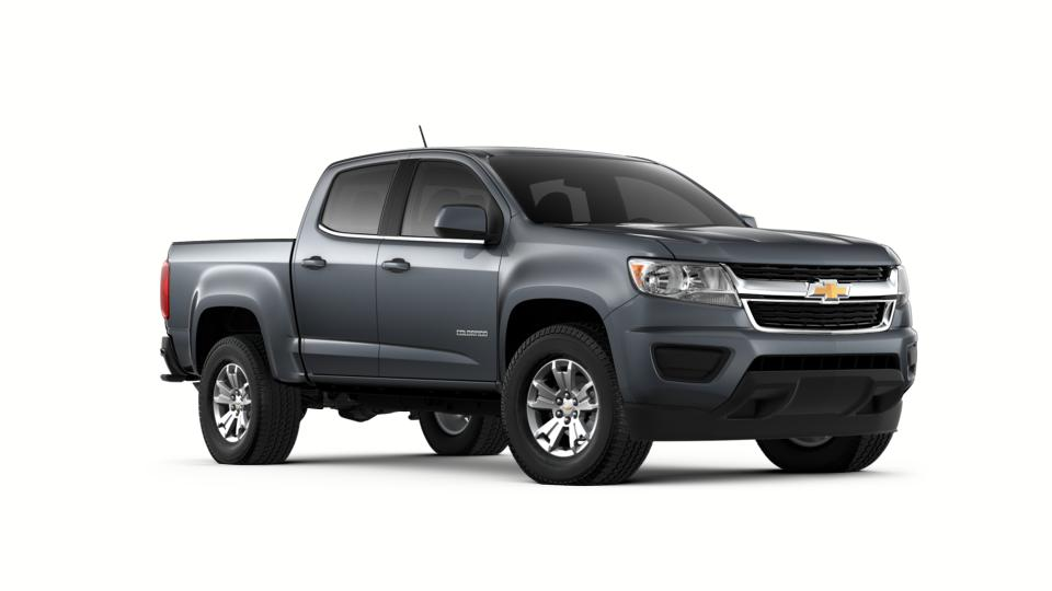 2018 Chevrolet Colorado Vehicle Photo in Novato, CA 94945