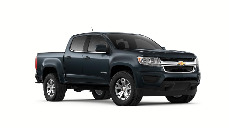 2018 Chevrolet Colorado Vehicle Photo in San Leandro, CA 94577