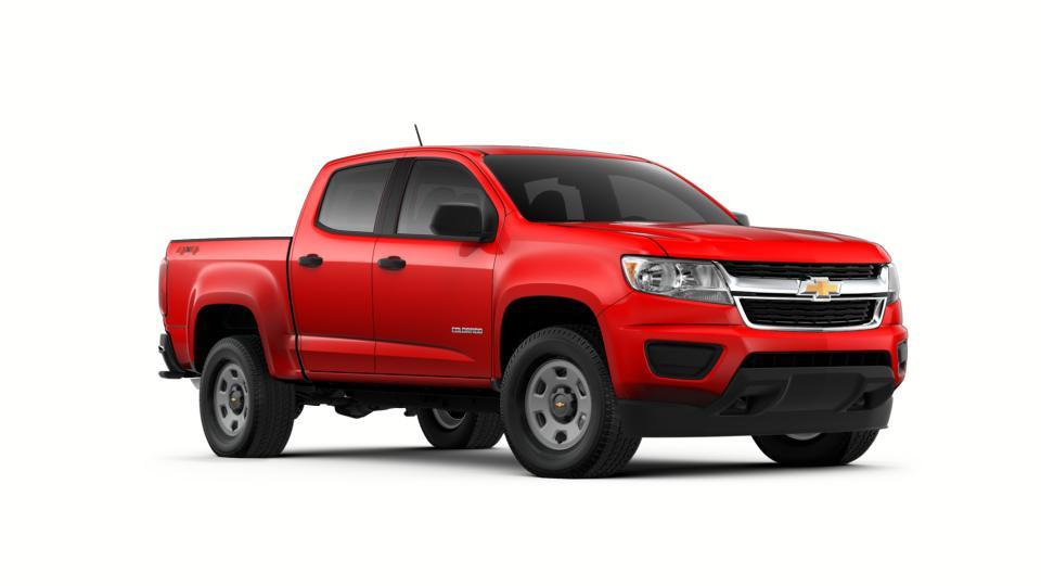 2018 Chevrolet Colorado Vehicle Photo in Mount Horeb, WI 53572