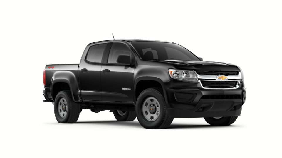2018 Chevrolet Colorado Vehicle Photo in Hamden, CT 06517