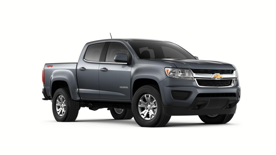 2018 Chevrolet Colorado Vehicle Photo in Menomonie, WI 54751