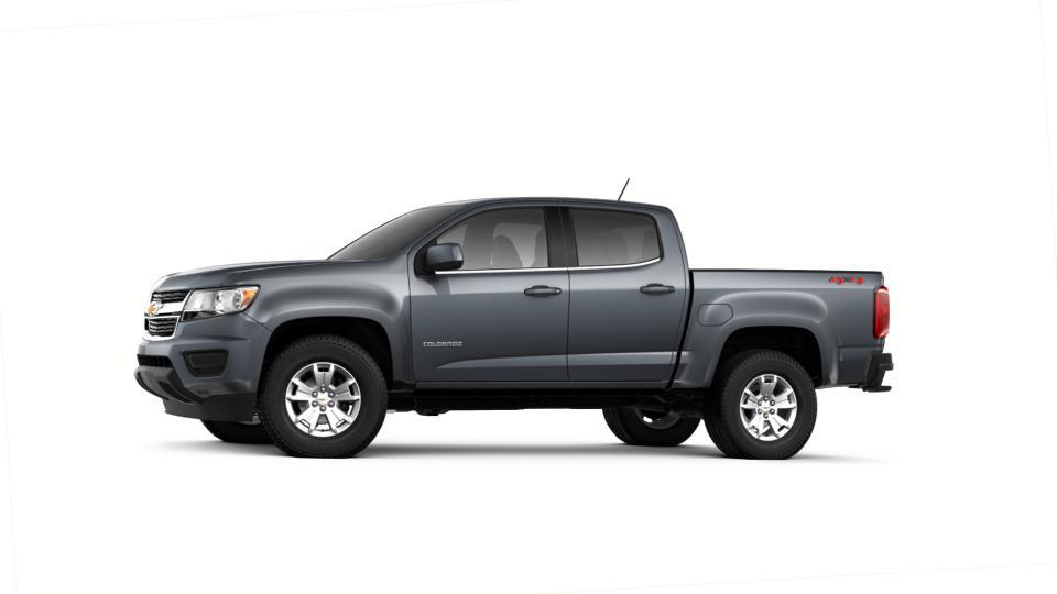 2018 Chevrolet Colorado for sale in Cedar City ...