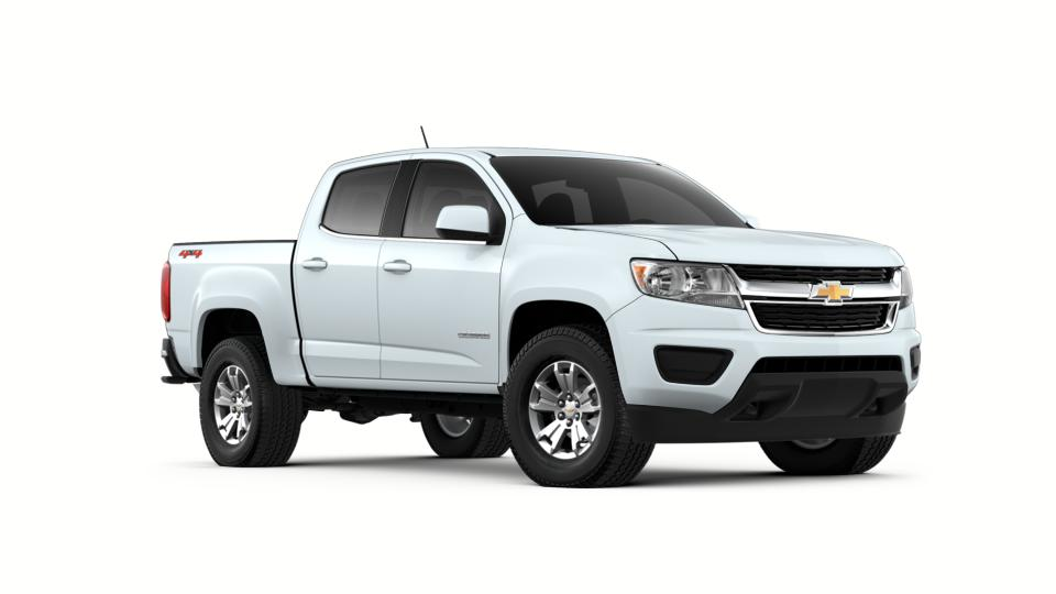 2018 Chevrolet Colorado Vehicle Photo in Colorado Springs, CO 80905