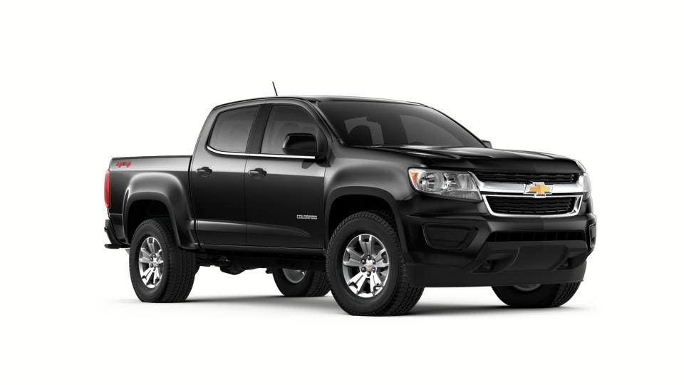 2018 Chevrolet Colorado Vehicle Photo in Norwich, NY 13815