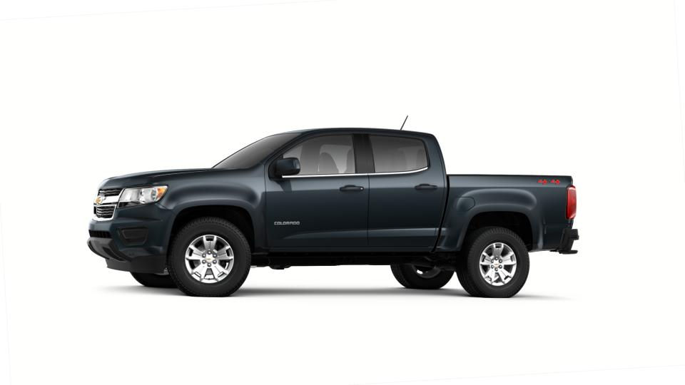 2018 Chevrolet Colorado for sale in Holdrege ...