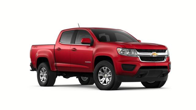 Lovely 2018 Chevrolet Colorado Vehicle Photo In Rolla, MO 65401