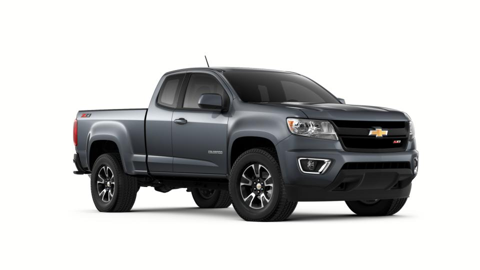 Edde Chevrolet Co Rutledge >> 2018 Chevrolet Colorado for sale in Rutledge - 1GCHTDEN1J1155917 - Edde Chevrolet Co