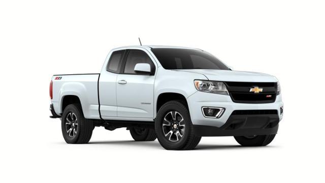 Perfect 2018 Chevrolet Colorado Vehicle Photo In Elkton, MD 21921