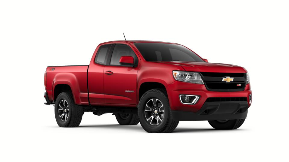 2018 Chevrolet Colorado For Sale In Florence