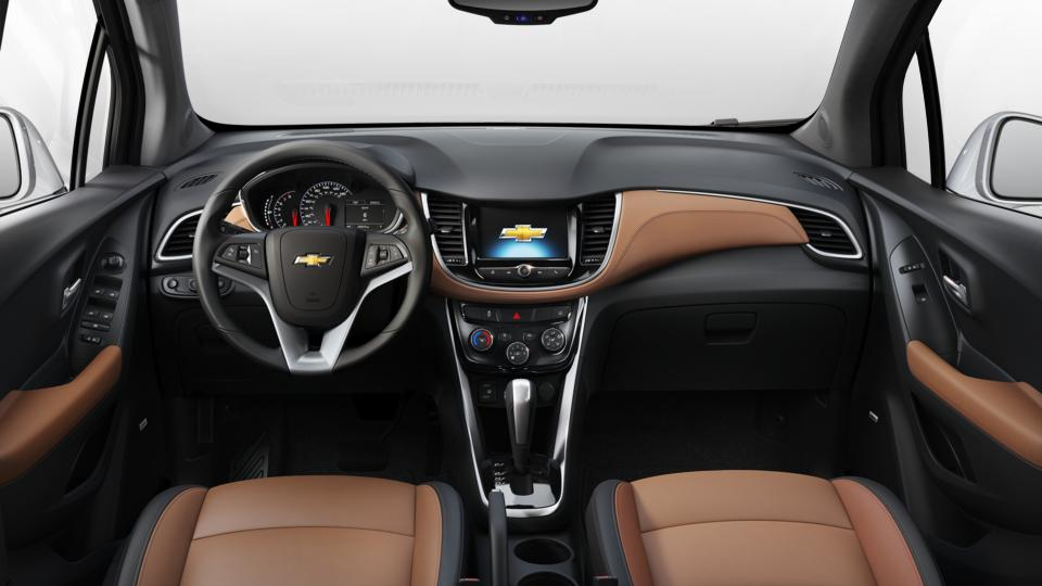 New Chevrolet Trax For Sale in Fargo | Gateway Automotive