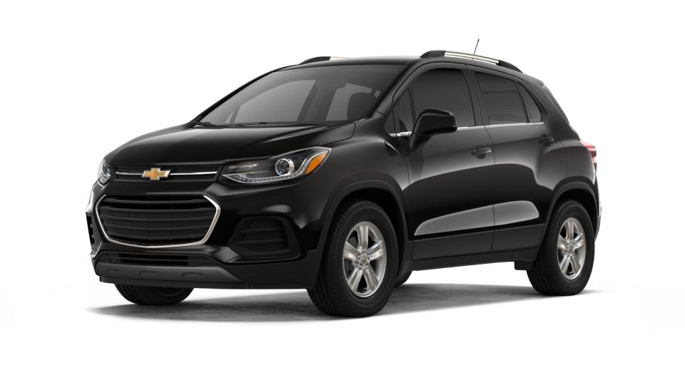 2018 Chevrolet Trax Vehicle Photo in Everett, WA 98203