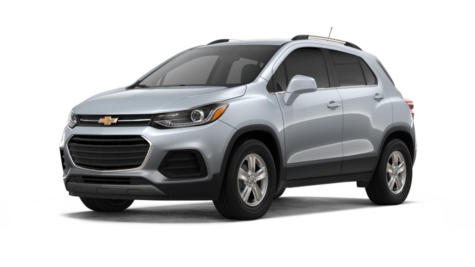 2018 Chevrolet Trax Vehicle Photo in Tulsa, OK 74133