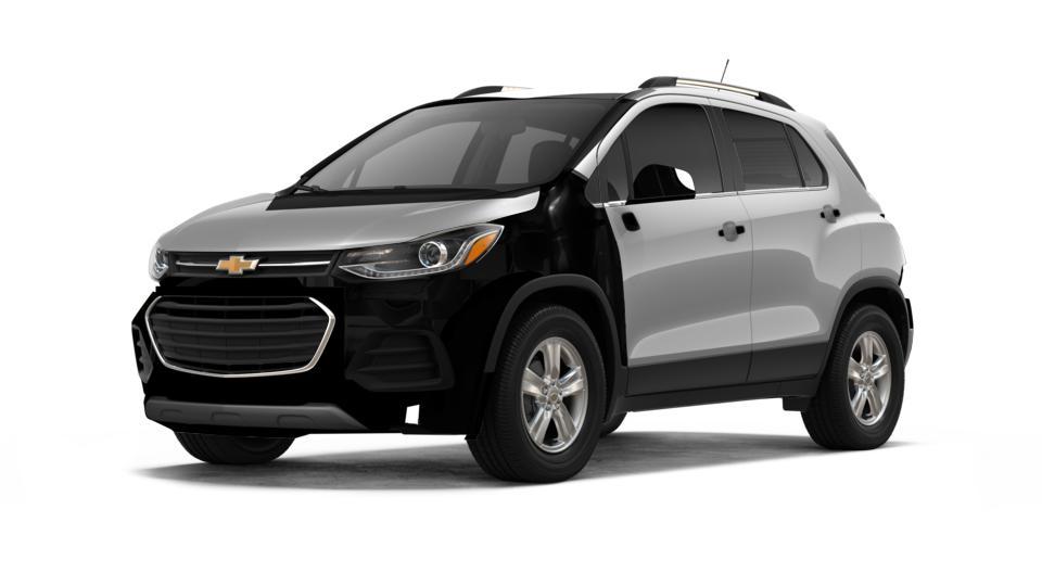 Everett Chevrolet >> 2018 Chevrolet Trax for Sale | Everett Chevrolet Buick GMC Hickory | SKU# 3GNCJLSB9JL251704