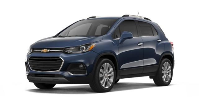 Exceptional 2018 Chevrolet Trax Vehicle Photo In DeRidder, LA 70634