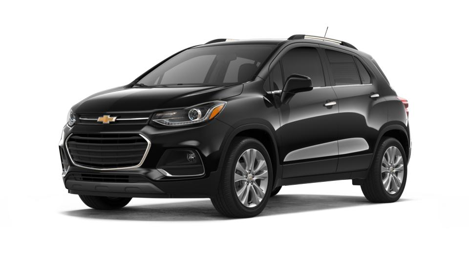 2018 Chevrolet Trax Vehicle Photo in Gainesville, TX 76240