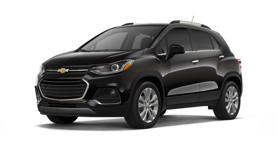 2018 Chevrolet Trax Vehicle Photo in Detroit, MI 48207