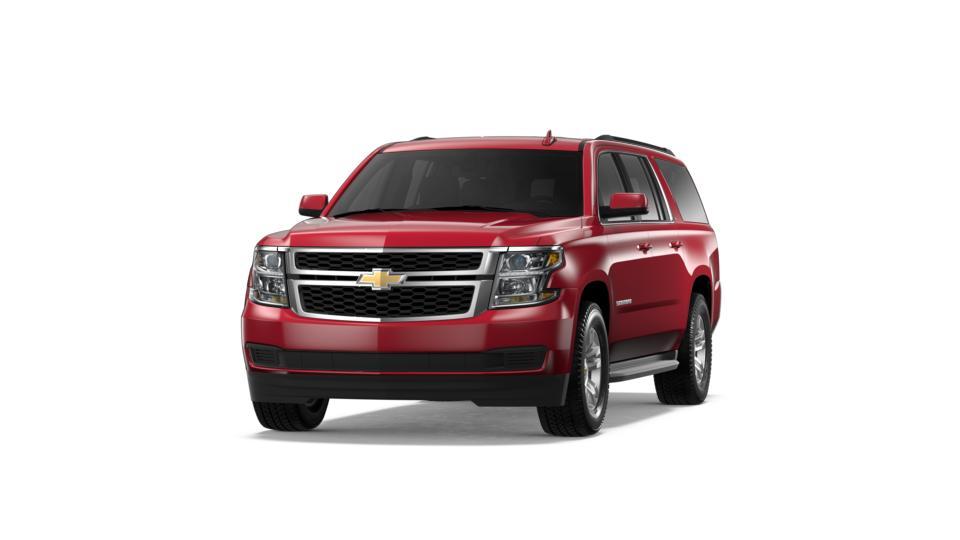 2018 Chevrolet Suburban Vehicle Photo in Auburn, MA 01501