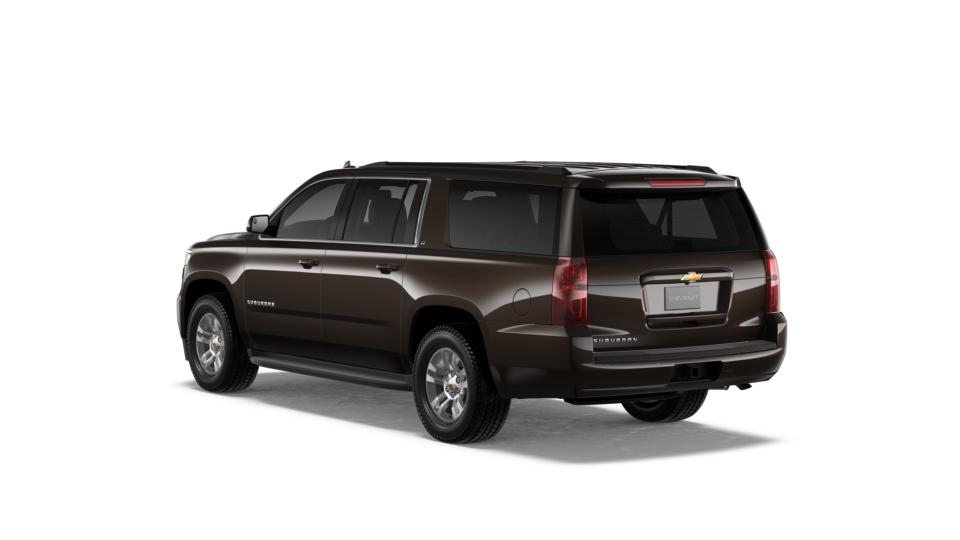 Gm Financial Lease >> New Havana Metallic 2018 Chevrolet Suburban 4WD 1500 LT for Sale Indianapolis, IN | Hubler ...