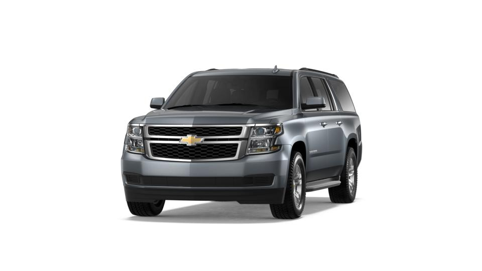 2018 Chevrolet Suburban Vehicle Photo in Anchorage, AK 99515