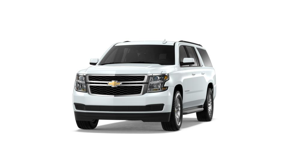 2018 Chevrolet Suburban Vehicle Photo in Mount Horeb, WI 53572