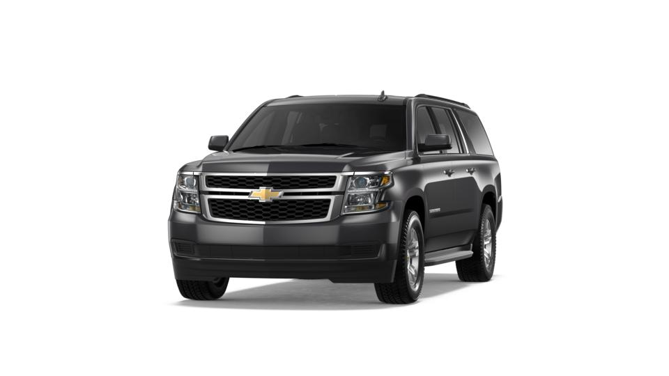 2018 Chevrolet Suburban Vehicle Photo in Kernersville, NC 27284