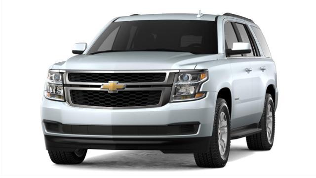 2018 Chevrolet Tahoe For Sale In Colorado Springs