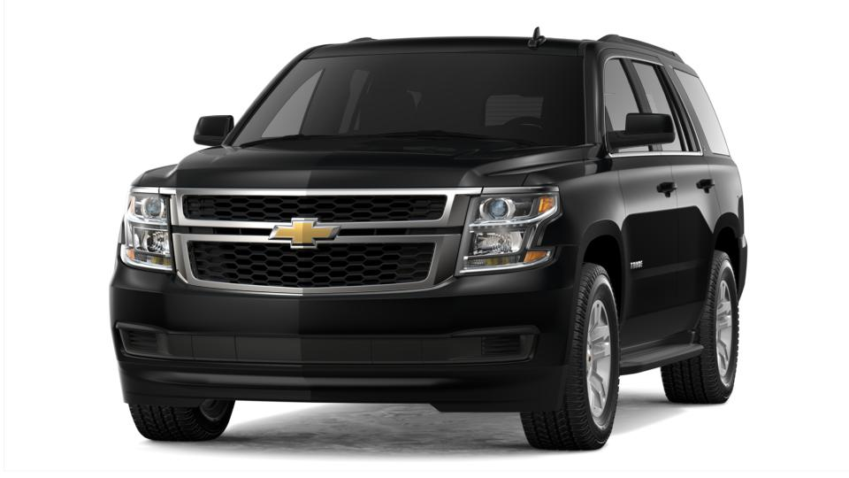 2018 Chevrolet Tahoe Vehicle Photo in Hamden, CT 06517