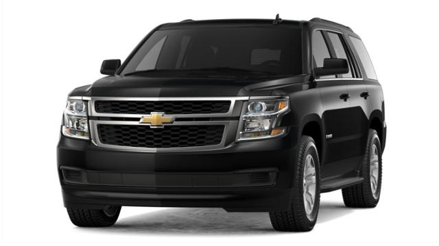 2018 Chevrolet Tahoe Vehicle Photo In Rochester, NY 14615