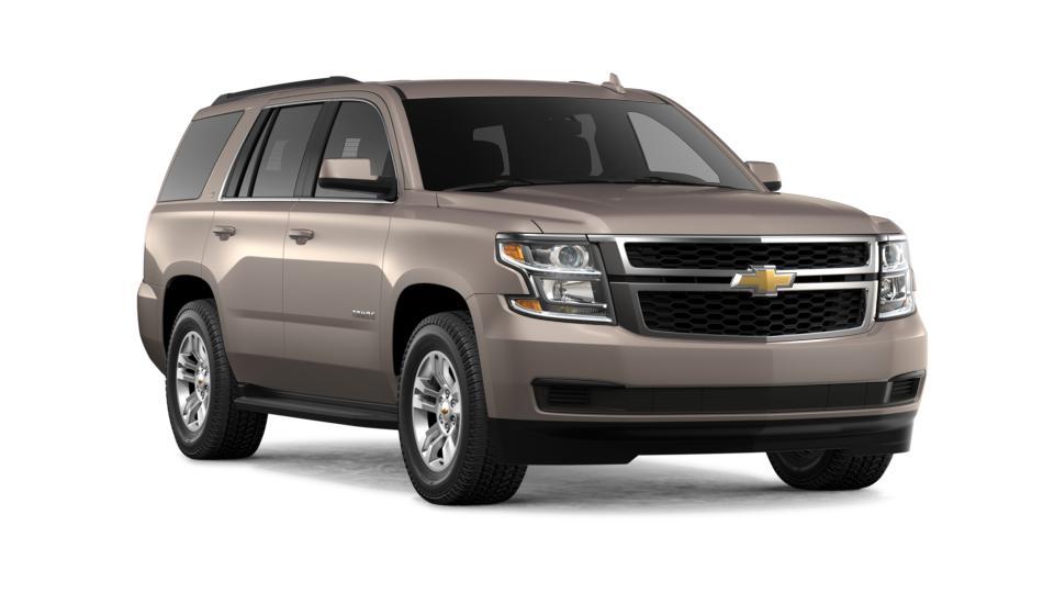 Jack Schmitt O Fallon >> New Pepperdust Metallic Brown 2018 Chevrolet Tahoe 4WD LT for Sale O'Fallon, IL   Jack Schmitt ...