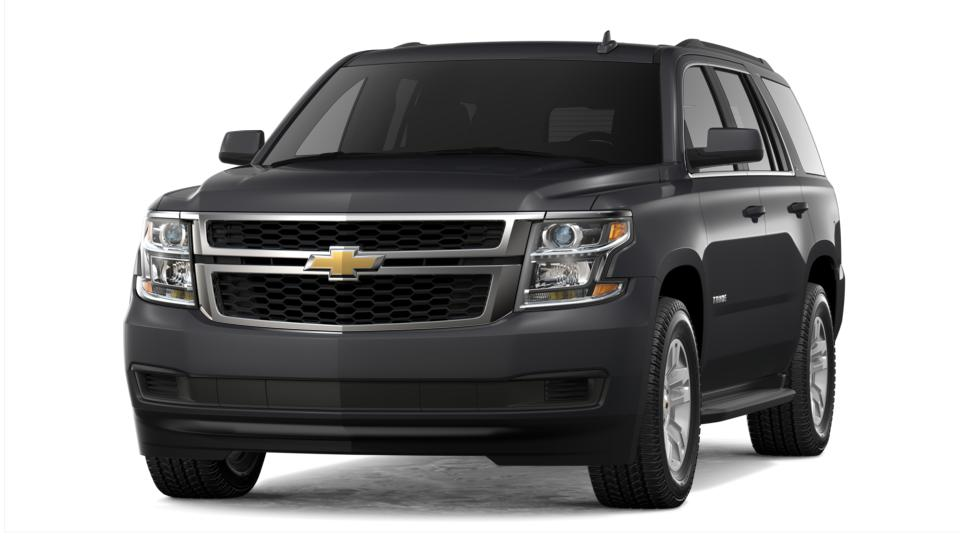 2018 Chevrolet Tahoe Vehicle Photo in Englewood, CO 80113