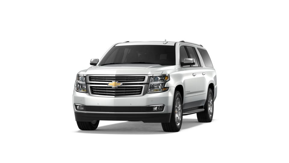2018 Chevrolet Suburban Vehicle Photo in Monroe, NC 28110