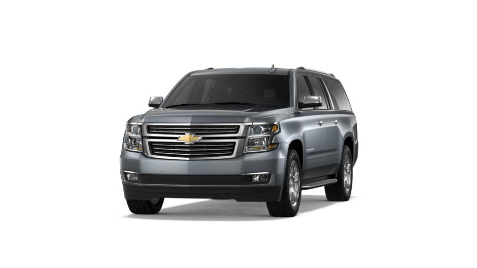 2018 Chevrolet Suburban Vehicle Photo in Johnson City, TN 37601