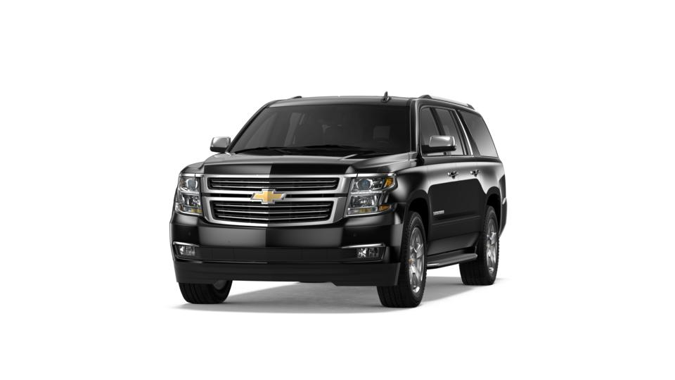 2018 Chevrolet Suburban Vehicle Photo in Long Island City, NY 11101