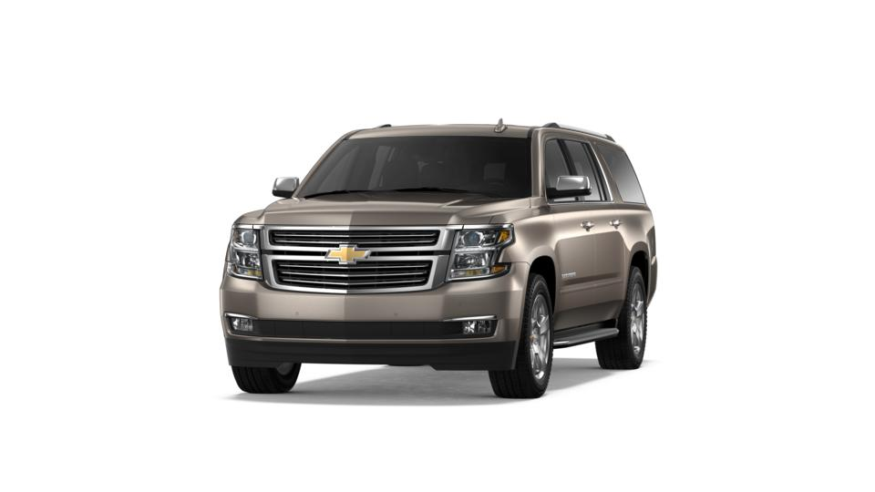 New 2018 Chevrolet Suburban from your Decatur IL ...