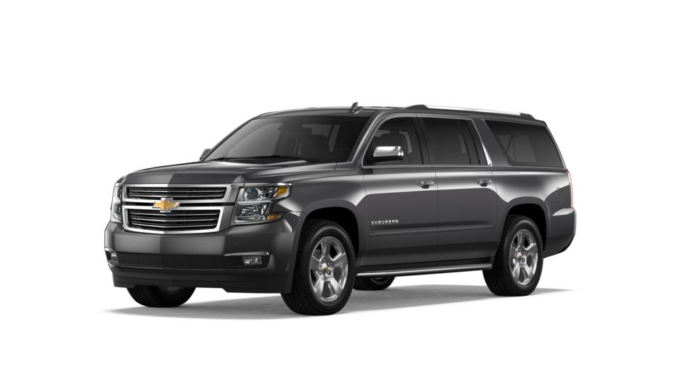tungsten metallic 2018 chevrolet suburban for sale near me. Black Bedroom Furniture Sets. Home Design Ideas