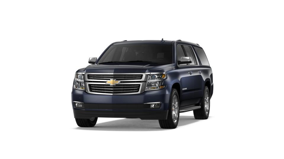 2018 Chevrolet Suburban For Sale In Houston
