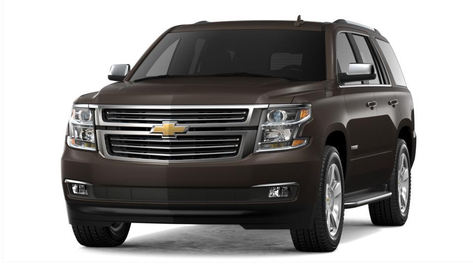 Crosby Havana Metallic 2018 Chevrolet Tahoe: New Suv ...