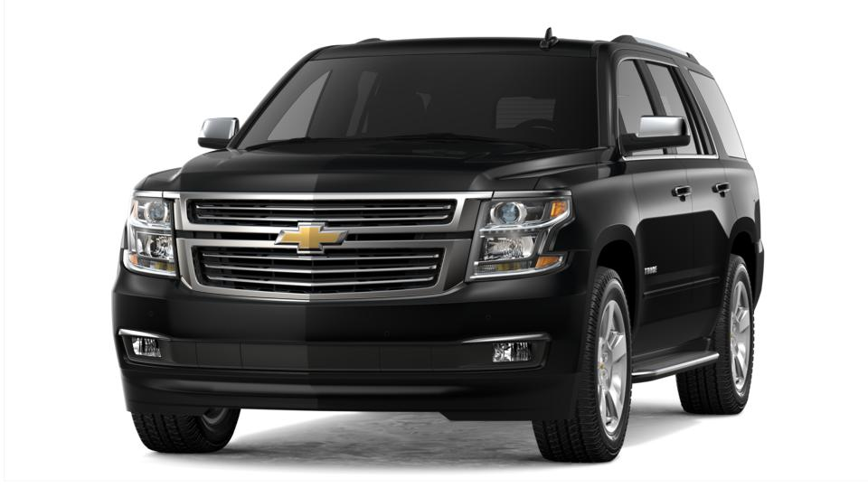 2018 Chevrolet Tahoe Vehicle Photo in Oklahoma City, OK 73114