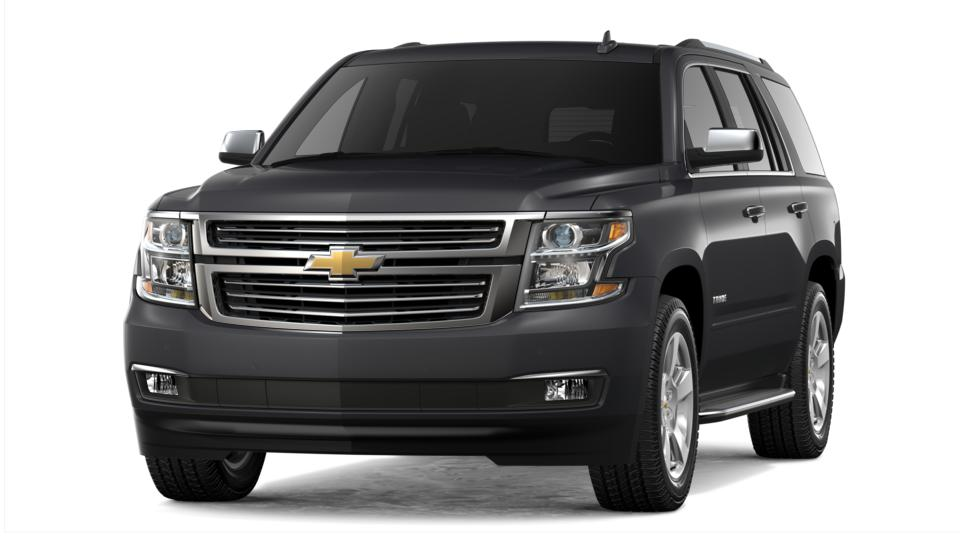 2018 Chevrolet Tahoe Vehicle Photo in Pahrump, NV 89048