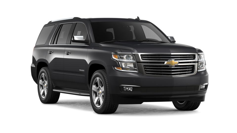 2018 Chevy Tahoe In Monterey Park At Camino Real Chevrolet