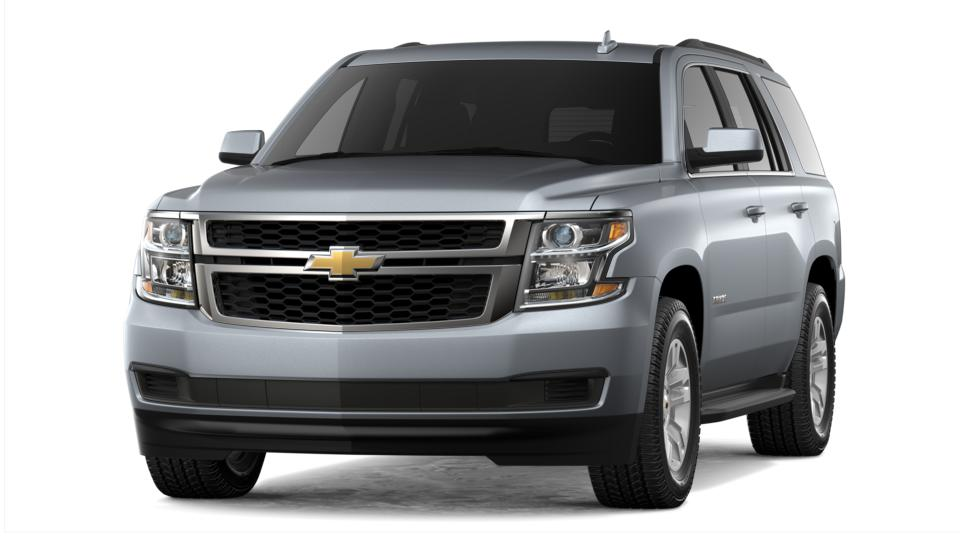 2018 Chevrolet Tahoe Vehicle Photo in Tuscumbia, AL 35674
